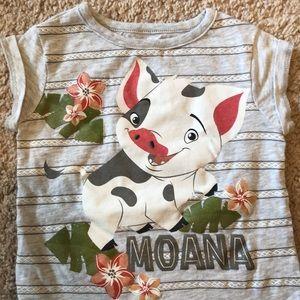 Moana-Pua t-shirt